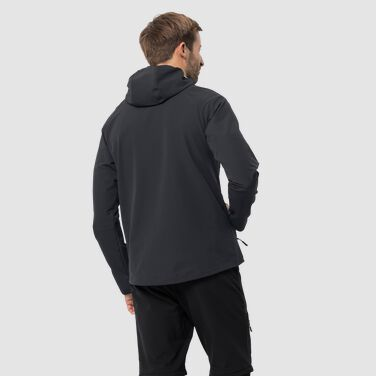 KANUKA POINT JACKET M