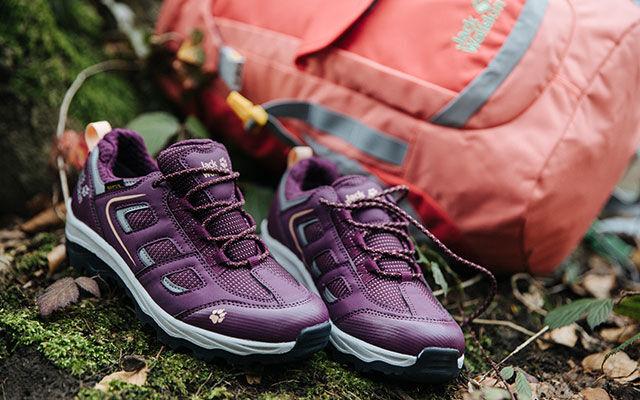 Kids Hiking shoes