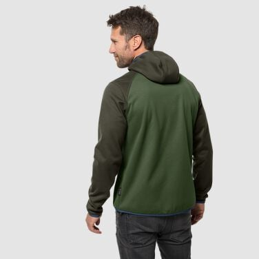 HYDRO HOODED JACKET M