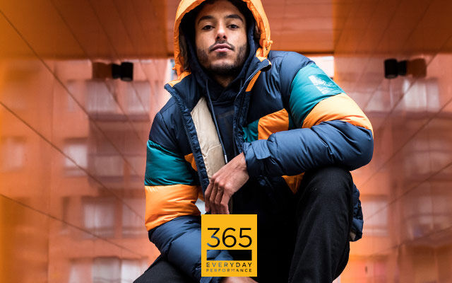 Outdoor Down jackets