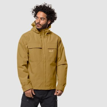 WINTER RAIN JACKET M